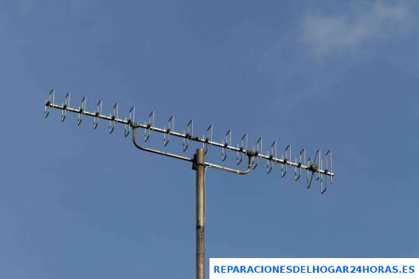 antena tdt exterior Santander