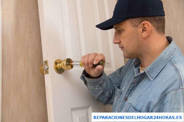 instalación de puertas blindadas Málaga