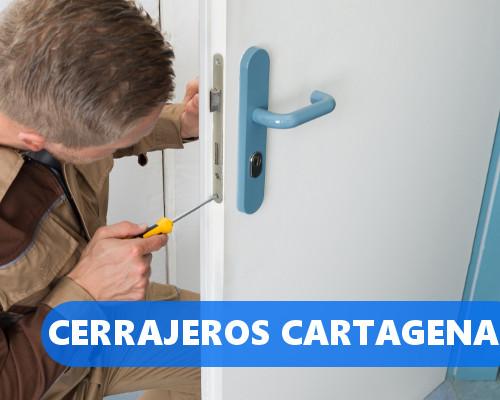 cambiar cerraduras cartagena