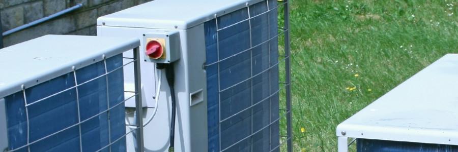 Limpieza profesional de conductos de aire acondicionado