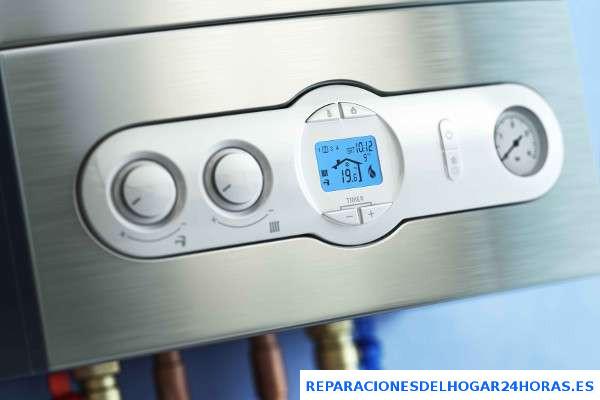 caldera calefaccion barata