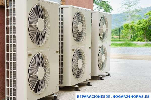 Tipos de aire acondicionado y precio de cada instalación