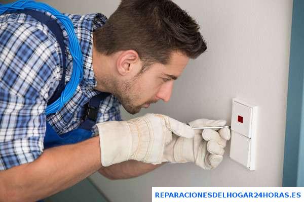 reparacion electricidad santander