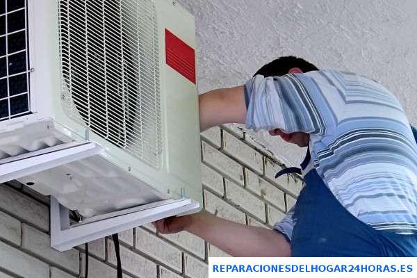 servicio tecnico aire acondicionado Sevilla