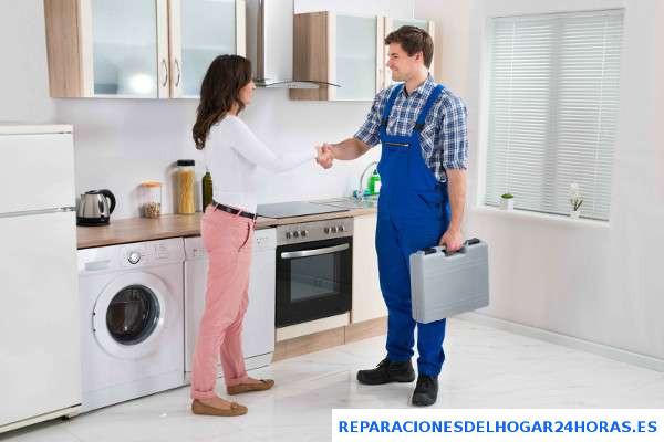 reparación lavadoras Balay Santander