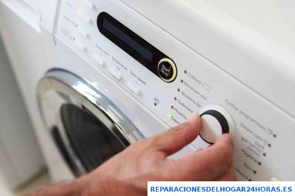reparacion de lavadoras Mallorca