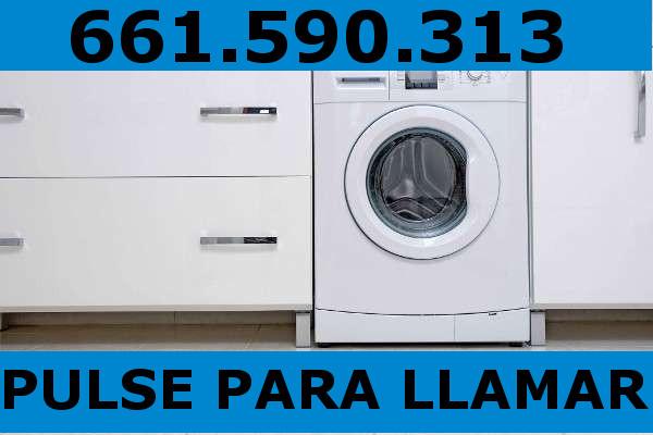reparacion lavadoras Mallorca