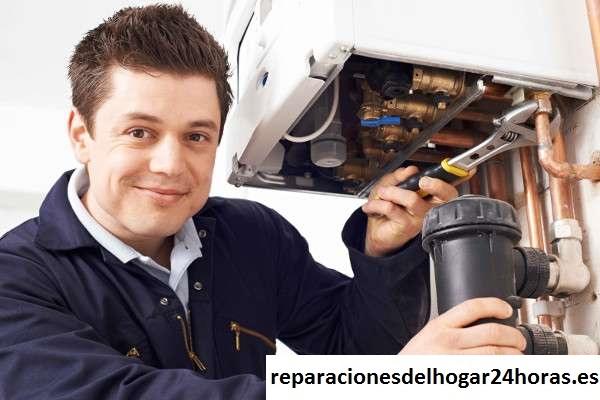 reparaciones calentadores barcelona