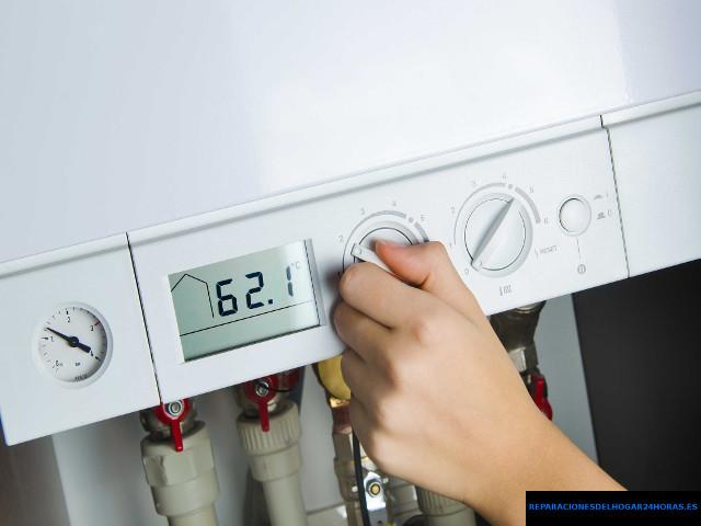 reparar termos electrico barato