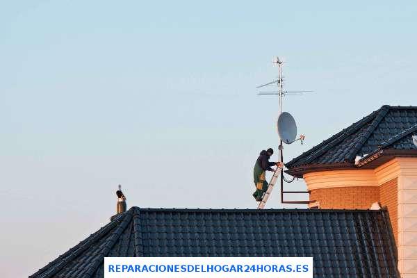 antenas digitales Santander