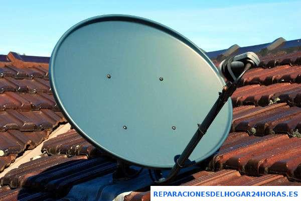 antenas terrestres valencia