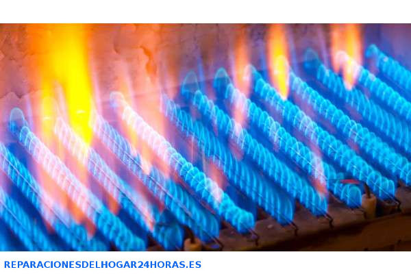 caldera gasoil Madrid