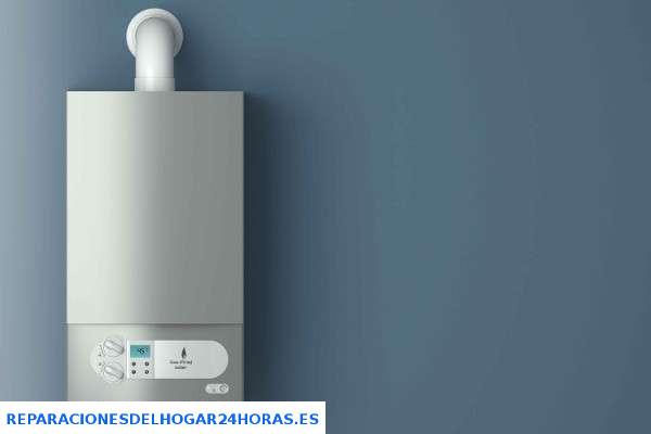 caldera servicio tecnico Alcobendas