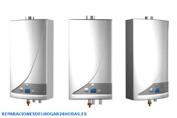calderas mantenimiento Alcobendas