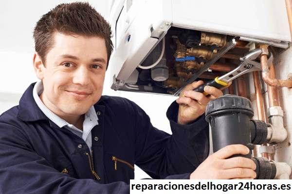 Reparación Calentador Junkers Santander