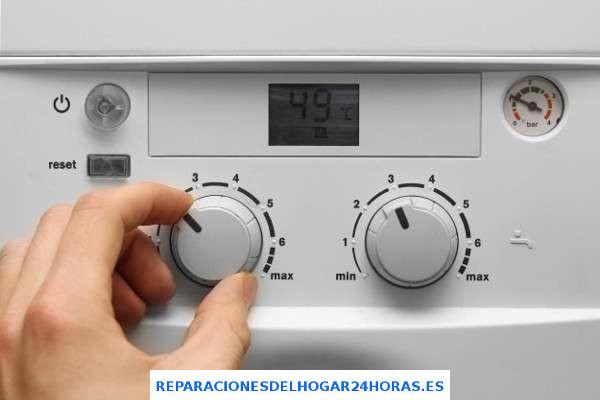 mantenimiento caldera hospitalet de llobregat