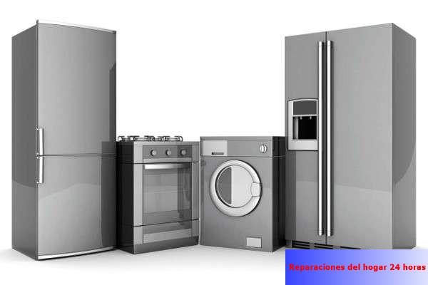 instalacion electrodomesticos frigorificos madrid reparaciones