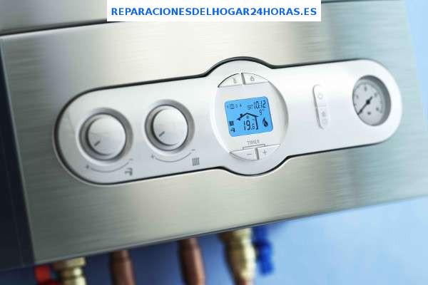 calentador barato Castellón