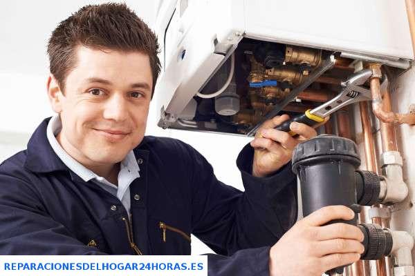 ofertas calentador a gas Bilbao