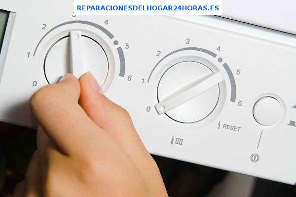instalaciones termos Pamplona