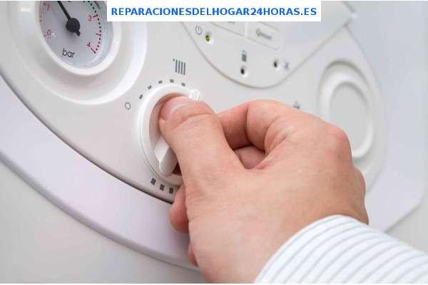 como limpiar la resistencia del termo electrico Pamplona