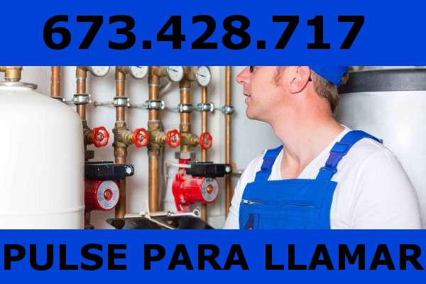 comprar termo electrico Bilbao
