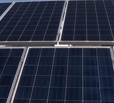 Precio Mantenimiento Placas Solares