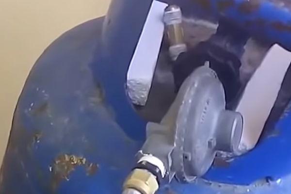 Tipos de formato: bombona, canalizado, batería de bombonas, depósito